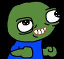 Emoji for FeelsFsjalMan