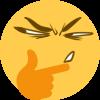 Emoji for Hmm