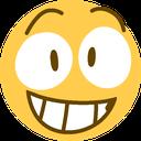 Emoji for pleasantly_surprised