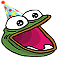 birthdayPepe