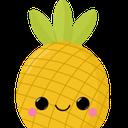:happypineapple: Discord Emote