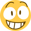 Emoji for pleasantly_surprised