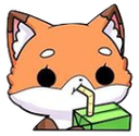 :foxsip: Discord Emote