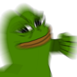 Emoji for pepoPunch