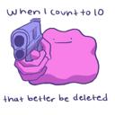 Emoji for delete_this