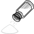 :salty: Discord Emote