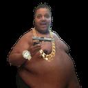 :Tyrone: Discord Emote