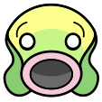 :amazed_bell: Discord Emote