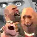 :HeavyLaugh: Discord Emote