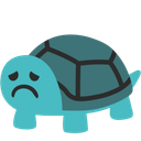 turtleSad