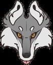 :fvwolf: Discord Emote