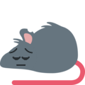 Emoji for SadRat