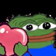 Emoji for pepoLove