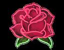 :rose2: Discord Emote