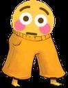 :FlushPants: Discord Emote
