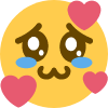 :5229_loved: Discord Emote