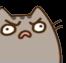 :catWTF: Discord Emote