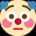clownflushed