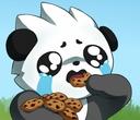 PandaCookieSad
