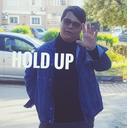 :holdup: Discord Emote