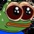 :pepeScared: Discord Emote