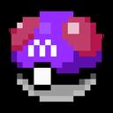 Emoji for Masterball