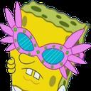:SpongeCreep: Discord Emote