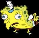 :spongemock: Discord Emote