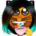 Emoji for kittykhaos3