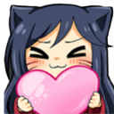 :DS_Lovey: Discord Emote