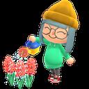 :islanderwaterflowers: Discord Emote