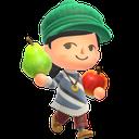 :islanderfruit: Discord Emote