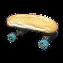 :breadskate: Discord Emote