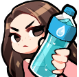 :thirsty: Discord Emote