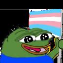 :PES_Transgender: Discord Emote