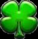:Luck: