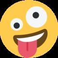 :Goofy: Discord Emote