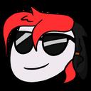 Emoji for AlexCool