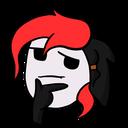 Emoji for AlexThink