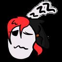 Emoji for AlexSleepy