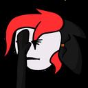 Emoji for AlexFacepalm