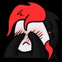 Emoji for AlexBlush