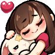 Emoji for knuffel