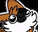 :foxderp: Discord Emote