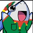 Emoji for lutin