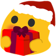 Emoji for Cadeau