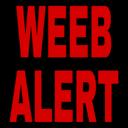 WeebAlert