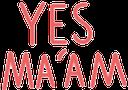 :yesmaam: Discord Emote
