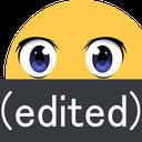 :edited_message: Discord Emote