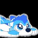 :puppyeyes: Discord Emote